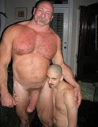 Gay mature big dick