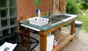 outdoor garden sink station 17 best 1000 ideas about sinks regarding popular home kitchen and faucets