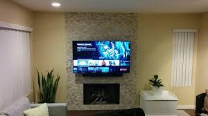 photo of structured audio tv mounting irvine ca united states