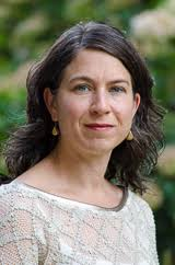 Kirsten Anker | Faculty of Law - McGill University
