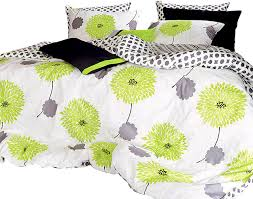 beautiful lime green duvet cover king 63 on girls duvet covers with lime green duvet cover