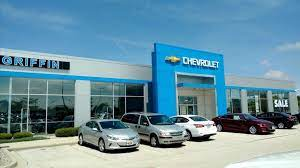 About Us Griffin Chevrolet Dealership In Milwaukee Wi