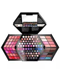 sephora geometricolor palette blockbuster gift set makeup kit limited holiday