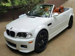 bmw m3 2004 white. 2004 bmw m3 gasoline 2 door bmw white