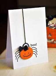 Card Making Ideas For Halloween  DivascuisinecomCard Making Ideas For Halloween