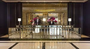 Ritz Carlton Tops Guest Satisfaction Study Business Traveller