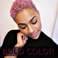 Short Natural Hairstyles 22 Inspiration Short Natural Hairstyles What To Rock After The Big Chop C O L O