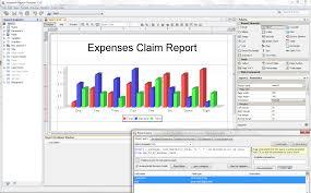 Create Report Graph Using Jasperreports Ireport Knowledge