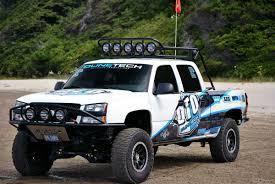 2006 Chevy Silverado DTO-Chase Truck
