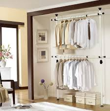 Modern Diy Hanging Closet Organizer 13 Diy Hanging Closet Organizer