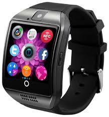 Характеристики модели Часы <b>ZDK Q18</b> — <b>Умные часы</b> и браслеты