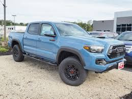 2018 Toyota Tacoma TRD Pro 4X4 Truck For Sale In Dover NH - TT8940