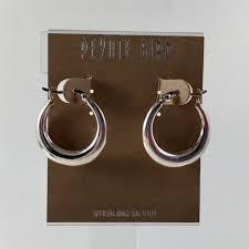 new silver earrings santa fe southwestern gift