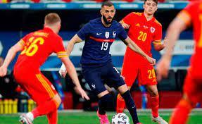 Francia y gales ofrecerán uno de los partidos amistosos más interesantes del parón internacional suecia vs. A9ic1fgowye9im