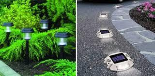 26 best solar lights for garden ideas