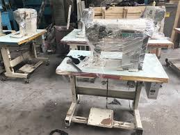 used pfaff 591 leather industry leather sewing machine