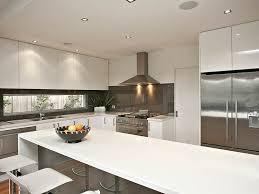 australian kitchen designs down lighting in a kitchen design from an australian home kitchen phot