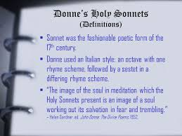 the journey of john donne ppt video online  7 donne s