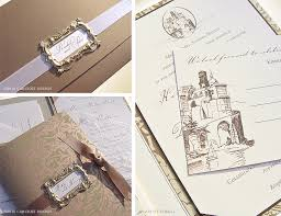 Baroque Wedding Invitations Baroque Wedding Invitations Luxury Wedding Invitations Los