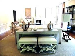 round coffee table with ottomans underneath table with ottomans underneath coffee table with ottomans underneath rectangle