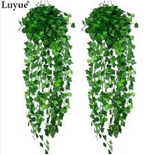faux ivy wall fake panels