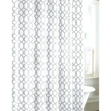 grey chevron shower curtains. Breathtaking Grey Shower Curtain Trellis Cotton  Chevron Target Grey Chevron Shower Curtains