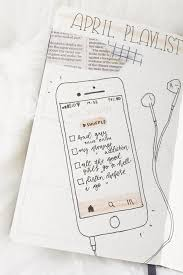 List of audio trackers on wn network delivers the latest videos and editable pages for news & events, including entertainment, music, sports, science and more, sign up and share your playlists. 12 Best Playlist Tracker Ideas For Bullet Journals In 2020 Crazy Laura