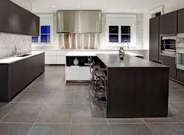 Plain Modern Kitchen Floors R With Perfect Design