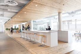 architecture office interior. Bureaux OVH By Atelier Pierre Thibault Architecture Office Interior