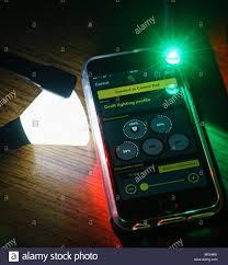 Iphone controlled lighting Dmx Adaptalux Photographic Macro Lighting Controlled By Apple Iphone a Successful Kickstarter Project European Custom Installer Adaptalux Photographic Macro Lighting Controlled By Apple Iphone a