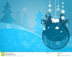 Christmas Backgrounds For Flyers Christmas Decoration Background Stock Illustration