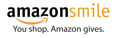 Amazon Smile logo - The END Fund