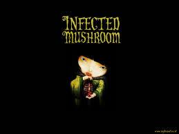 extras infected mushroom