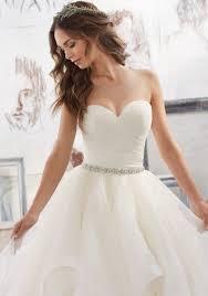 Marissa Wedding Dress Style 5504 Morilee