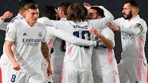 نجم ريال مدريد على أبواب الرحيل