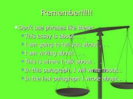 persuasive essay  17