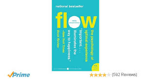 flow the psychology of optimal experience harper perennial  flow the psychology of optimal experience harper perennial modern classics mihaly csikszentmihalyi 8601405917720 com books