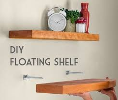 Best Place To Buy Floating Shelves 100 Stylish DIY Floating Shelves That Win At Decor 23