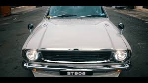 Toyota Corolla KE30 AYONG'S | Borneo Sabah - YouTube