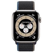 Apple Watch Edition Series 6 with GPS + ...