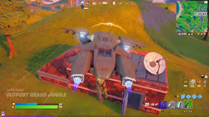 It looks like, at the time of writing, that the outposts haven't started appearing for everybody yet and the game seems buggy too. Fortnite Operation Snowdown Explained Gamezo