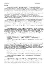 policy essay 3 4