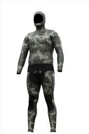 Picasso Wetsuit Size Chart Picasso Ultimate Skin Green 5mm Spearfishing Wetsuit Medium Large Jacket