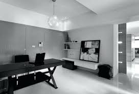 cool track lighting modern black and white bedroom design with home office chandelier52 track