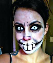 simple bunny face paint makeup tutorial simple bunny face painting best bunny makeup ideas in happy