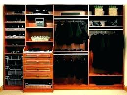 full size of modular wood closet systems wardrobe uk home depot walk in system pertaining to