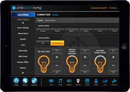 control lighting with iphone. Lighting Control With Iphone