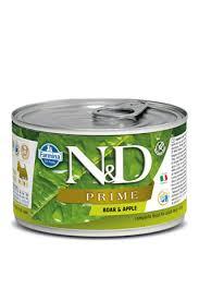 <b>Farmina N&D</b> (Фармина НД) <b>консервы</b> для собак малых пород ...