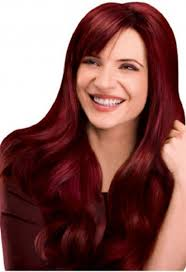 Hair Color Auburn Red Best Off