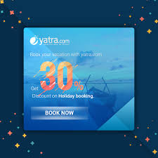 Travel Ads Creative Travel Ad Design On Behance